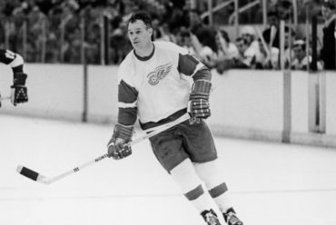 Murió Gordie Howe, el legendario Mr. Hockey