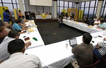 Asamblea de Liga Nacional será instalada hoy en San Pedro Sula