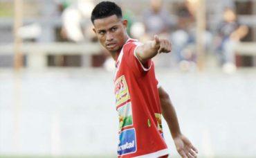 """Marco Tulio Vega: """"En estos días llego al país para unirme al Motagua"""""""