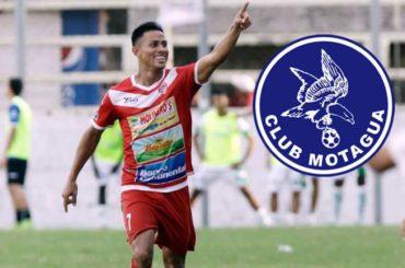 Marco Tulio Vega mantiene su postura de jugar con Motagua