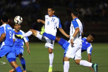 """La """"H"""" enfrentará a Nicaragua en amistoso en el mes de agosto"""
