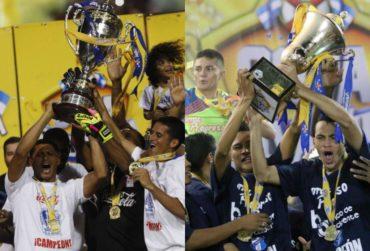 Honduras Progreso y Olimpia conocen su horario de la Liga de Campeones