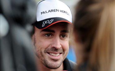 """Alonso: """"Siento que estoy llegando al final de mi sueño en la F1"""""""