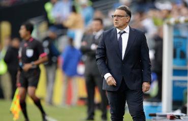 El Tata Martino quiere llegar nuevamente a la Gran Final de la Copa América