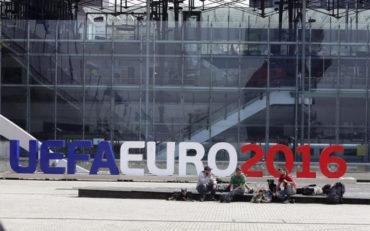 Interpol garantizará la seguridad en la Eurocopa