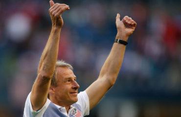 Jürgen Klinsmann, un alemán en América