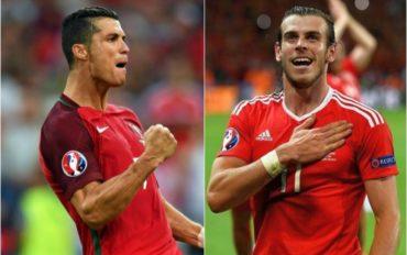 Portugal y Gales quieren a Alemania en la final de la Eurocopa 2016