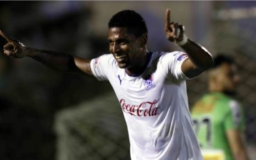 Olimpia venció a la Real Sociedad y se quedó con el tercer lugar de la Copa Presidente