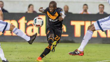 Boniek García y Houston Dynamo sigue sin levantar en la MLS
