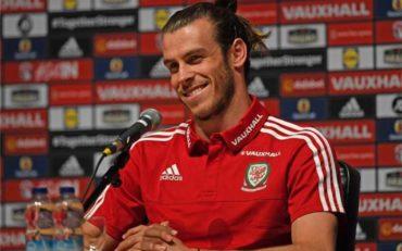 """Bale: """"En Gales la estrella es el equipo"""""""