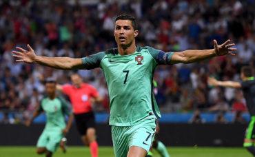 CR7 y Portugal vuelven a la final de la Euro
