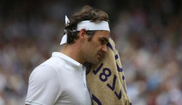 Roger Federer no asistirá a los Juegos Olímpicos