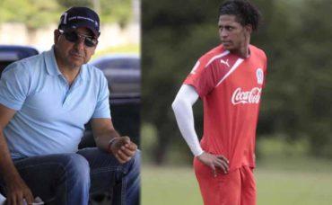 Osman Madrid habló sobre la renuncia de Costly a la Selección de Honduras