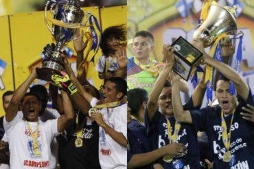 Olimpia y Honduras Progreso disputarán la Supercopa