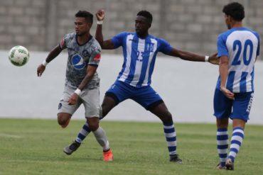 """Motagua y H.Progreso vencieron en amistoso a la """"H"""" Olímpica Sub-23"""