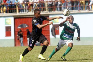 Juticalpa FC y Olimpia pactaron un partido amistoso para este Domingo