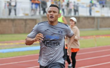 Luis Garrido ya tiene el visto bueno de Diego Vazquez para ser contratado