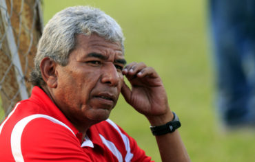 """Héctor Castellón: """"El jugador hondureño es bien trabajador"""""""