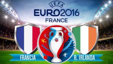 Islandia quiere sorprender a la poderosa selección de Francia