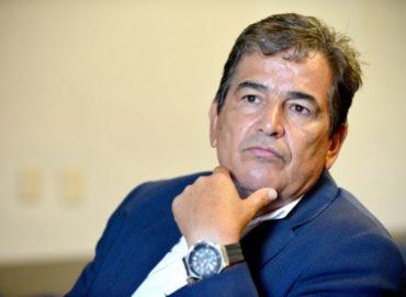 Pinto asegura que Olimpia puede pedirle a Concacaf la reprogramación del juego con Pachuca
