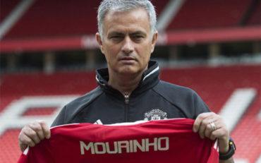 Mourinho elige a los tres mejores jugadores de la historia
