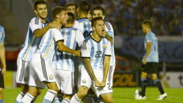 Selección Sub-23 de Argentina podría renunciar a los juegos Olímpicos