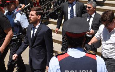 Los motivos por los que Leo Messi no deberá ir a prisión