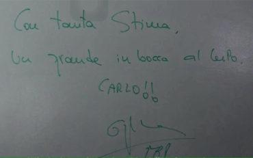 La sorpresa que le dejó Guardiola a Ancelotti en su despacho