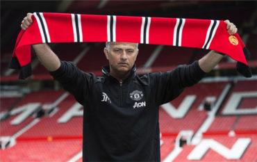 """Mourinho: """"No soy humilde, lo quiero todo"""""""