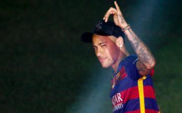 El FC Barcelona hace oficial la renovación de Neymar