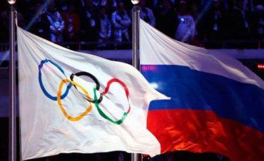 El TAS dejó atletas rusos fuera de los JJOO