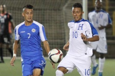 "La ""H"" tendrá un partido amistoso ante Nicaragua en Tegucigalpa"