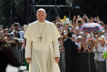 El Papa envía un mensaje a los atletas Paralímpicos de cara a los Juegos Rio 2016