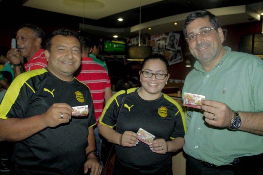 Gran gesto, Jugadores del Marathón y Real España se unieron para ayudar a hija de Diego Reyes