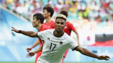 Olímpicos de Río: Alemania se complica al empatar ante República de Corea