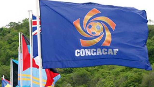 Bandera-Concacaf