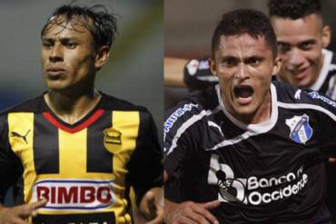 Javier Portillo y Jorge Cardona son castigados con tres partidos