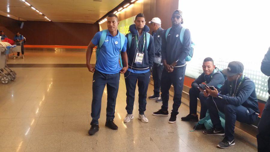 """Brasilia le da la bienvenida a la """"H"""" Sub-23 donde enfrentará a Argentina"""