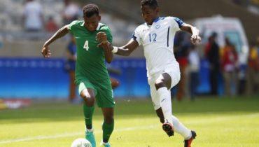 """Minuto a minuto: La """"H"""" cae ante Nigeria y pierde el Bronce en los Juegos Olímpicos"""