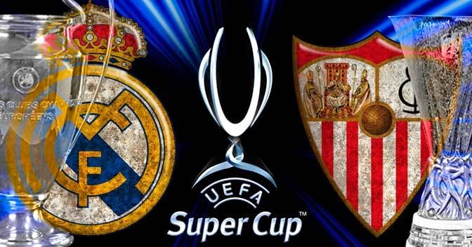 Horarios-de-la-Supercopa-de-Europa-Sevilla-vs-Real-Madrid