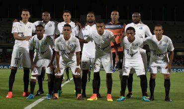 Honduras Progreso a su segundo juego en la Liga de Campeones de la Concacaf