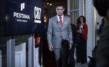 Abre en Lisboa otro hotel de la marca Cristiano Ronaldo