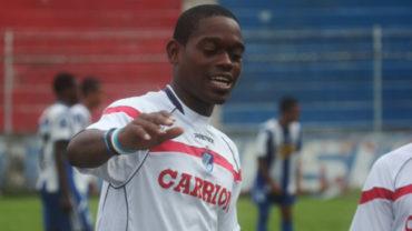 Víctor Ortiz, firmó contrato con el recién ascendido Social Sol