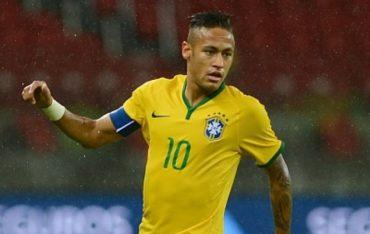 Neymar convocado a la selección de Brasil para enfrentar a Ecuador y Colombia