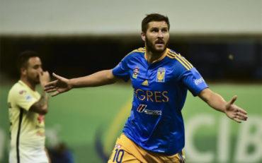 Tigres desmiente el supuesto interés del Barça por Gignac