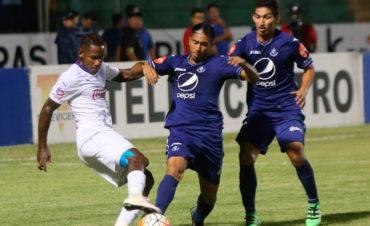 Olimpia quiere jugar el clásico ante Motagua hasta el 14 de Septiembre