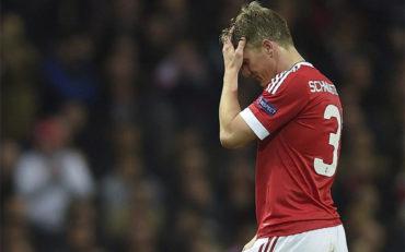 El calvario de Schweinsteiger con Mourinho, cerca de llegar a su fin