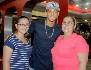 Diego Reyes atraviesa momentos difíciles por la enfermedad de su hija
