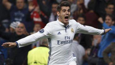 Real Madrid obtuvo un triunfo sufrido ante el Sporting Lisboa