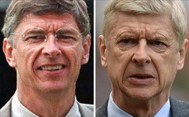 Arsene Wenger cumple veinte años como entrenador del Arsenal